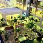 Phuket Accommodation at Sugar Marina Fashion Resort in Kata Beach, Phuket Island.