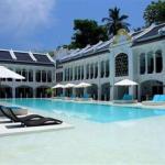 Rayaburi Resort Pool - Raya Yai Island