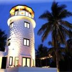 The Racha resort on Racha Yai Island