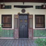 House on Thalang Road, Old Phuket Town