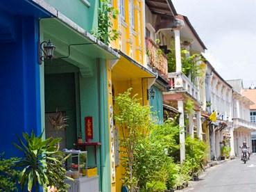 Phuket Heritage Trails