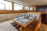 Private Phuket Island Cruises - MS Illuzion Salon