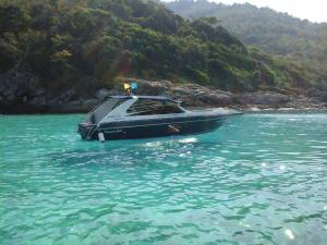 Private Phuket Island Hopping Tour with Speedboat