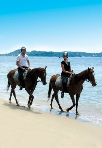 2 Riders Horse Riding Phuket Island
