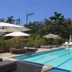 Malee Hotel Phuket - Swimming Pool