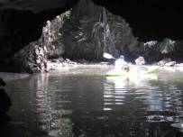 Krabi Tours - Kayaking in caves