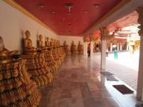 Krabi Tours - Wat Bang Rieng Temple