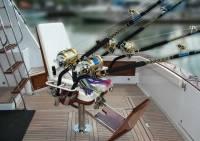 Reel Hooker Fisihng - Phuket Boat Charters