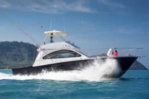 Reel Hooker - Phuket Boat Charters
