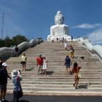 Mein Schiff Thailand - Phuket Inselrundfahrt