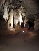 Amazing caves in Phang Nga Bay