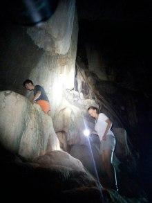 Cave Exploration Phang Nga Bay