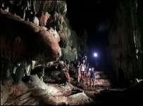 Phuket Tours Phang Nga Bay Caves Exploration