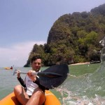Private Phang Nga Caves & Kayaking Tour
