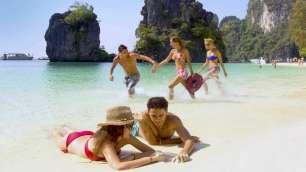 Hong Island Tour from Phuket - Krabi Island
