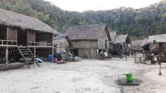 Surin Islands Overnight - Moken Village
