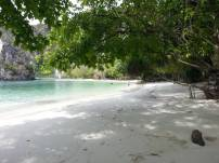 Koh Hong Island Beach