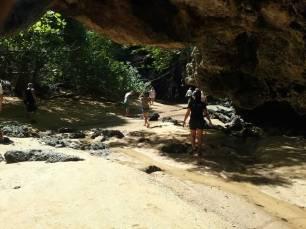 Koh Roi Island Lagoon