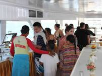 Phuket Island Hopping Cruise - Buffet Lunch