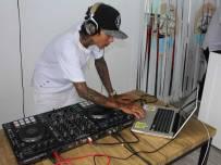 Phuket Island Hopping Cruise DJ