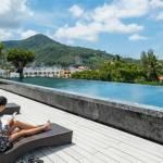 Kamala Resotel Roof Top Swimming Pool