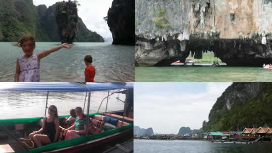 Private Phang Nga Bay
