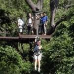 Samui Adventure with Koh Samui Zip lining