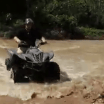 Samui Adventure with ATV Tours Samui