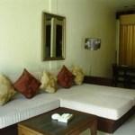 Al's Resort Villa Deluxe Suite