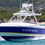 Samui Boot Charter gebucht mit Ihrem Easy Day Samui Team