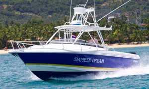 Siamese Dream - Koh Samui Boat Charters