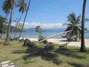 Koh Taen Island Thailand