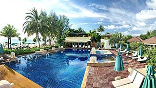 Khao Lak Hotels - Baan Khao Lak Resort