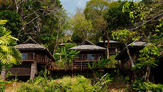 Phuket Hotels - Baan Krating