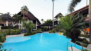 Phi Phi Hotel - Phi Phi Banyan Villa