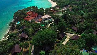 Phi Phi Hotel - Phi Phi Natural Resort