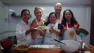 Phuket Activities - Private Phuket Cooking Class