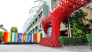 Phuket Hotels - Sugar Marina Art