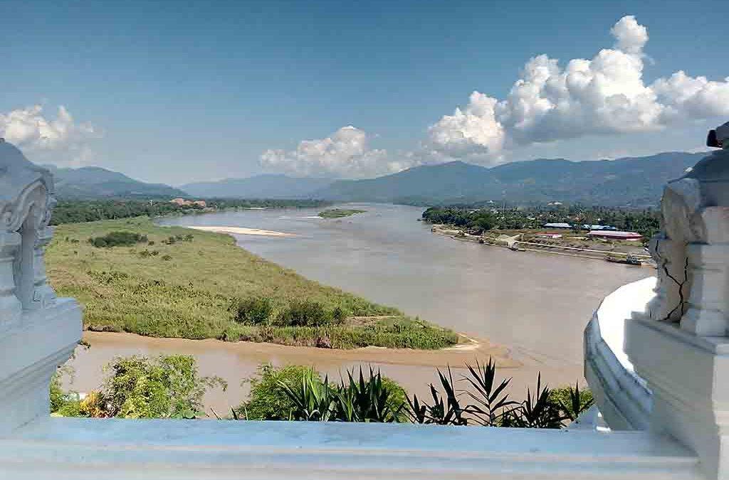 The Golden Triangle – Chiang Rai