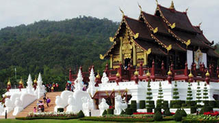 Things to do in Chiang Mai - Private Tours