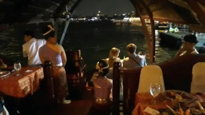 Loy Nava Dinner Cruise Bangkok