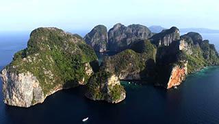 Phuket Tours - Phi Phi Island Tours