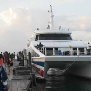 Phuket to Koh Tao Transfers - Ferry Pier Koh Tao