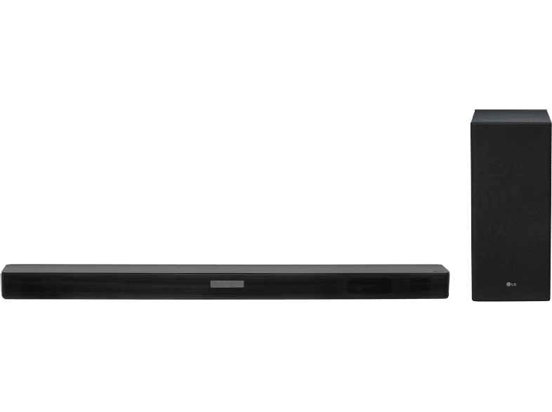 LG SK5 2.1 Soundbar (mit Drahtlosem Subwoofer und DTS Virtual:X Surround Sound) für 129€ | EasyDealz.de