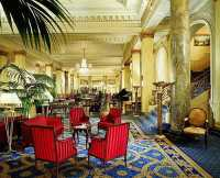 The Fairmont Palliser Hotel, Calgary