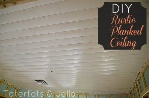 Decorating,ceiling,