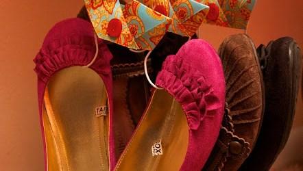 Cool DIY Shoe Storage Ideas