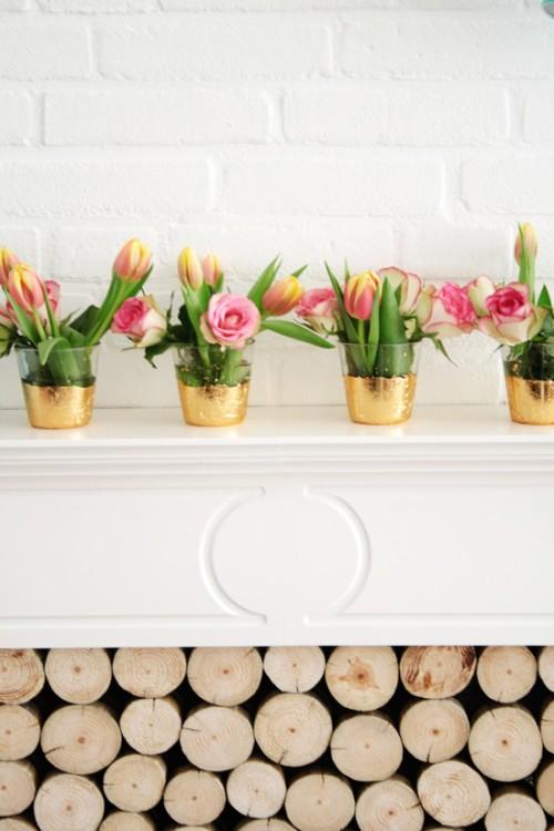 Cool DIY vase decor
