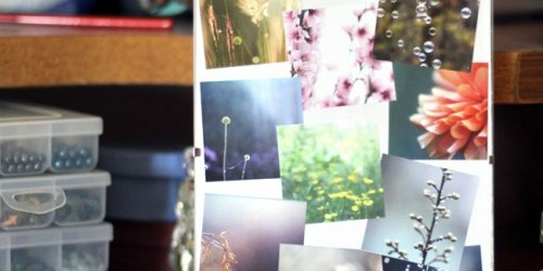 DIY Wall Art Collage for Decor
