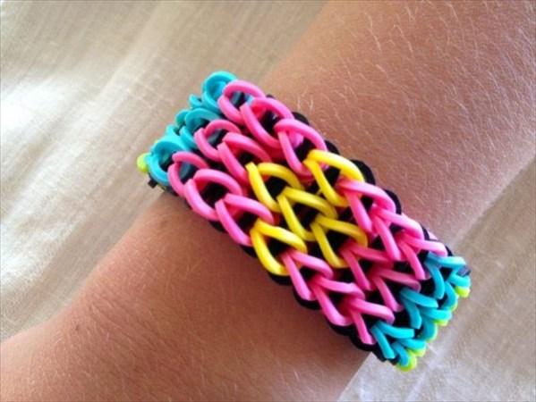 Creative Bracelet DIY ideas